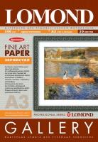 Художественная бумага Lomond Grainy с зернистой фактурой, А3, 290  г/м2, 20 листов