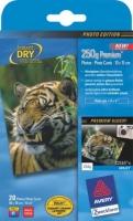 Глянцевая фотобумага Avery для струйной печати, 10х15, 250 г/м2, 15 листов