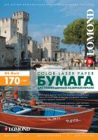 Матовая фотобумага Lomond для лазерной печати, А3+, 170 г/м2, 250 листов
